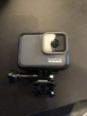 $ CDN257.31 • Buy GoPro HERO7 Waterproof Digital Action Camera With Touch Screen For 4K HD Video -