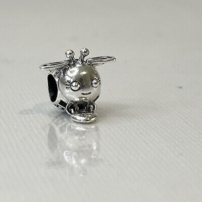 £31.95 • Buy Genuine Pandora Bumble Bee Mine Charm Sterling Silver Boxed