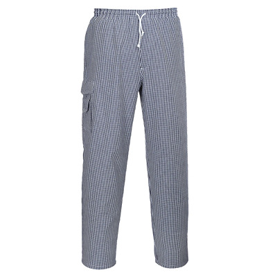 £16.72 • Buy Chester Chef Trousers