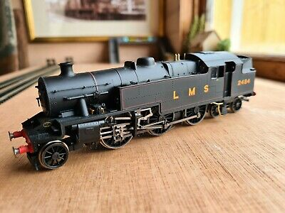£53 • Buy Hornby R2730X LMS Class 4P DCC Fitted