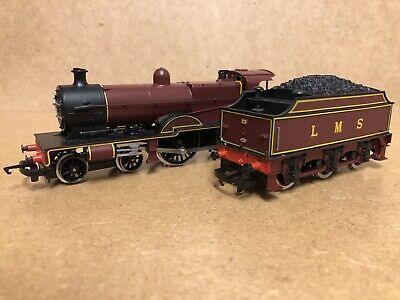 £26 • Buy Hornby Railways OO Gauge Scale Model - R376 LMS Class 4P Loco 4-4-0 Compound