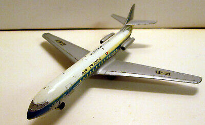 £6.50 • Buy French Dinky Toys, 60F - 997 Caravelle SE 210 Air France,  Unboxed,   Original
