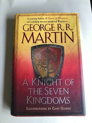 £5.66 • Buy A Song Of Ice And Fire Ser.: A Knight Of The Seven Kingdoms By George R. R. Mart
