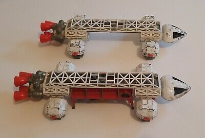 £53.79 • Buy Dinky Toys Space 1999 Eagle Freighter X 2 1974