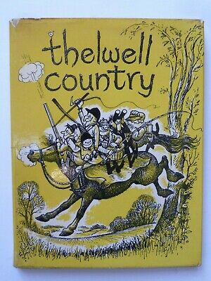 £15 • Buy Thelwell Country Hardback Collectable Book Good Condition Minimal Marks