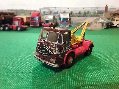 £32 • Buy Code 3 ERF Recovery Truck