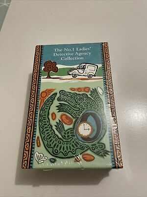 AU28.50 • Buy The No. 1 Ladies' Detective Agency Collection By Alexander McCall Smith (pbk)