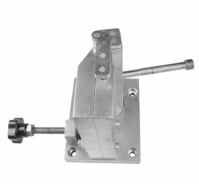 $145.99 • Buy  Slot Bender Machine Tool For Metal Channel Letter Bending Dual-Axis 150Mm T