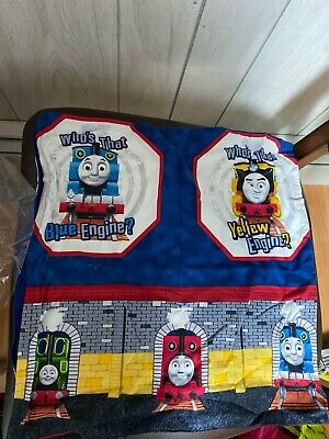£3.53 • Buy THOMAS AND FRIENDS PILLOWCASE AND INSORT PILLOW 18x18 NEW