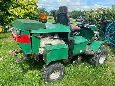 £75 • Buy Ransomes Parkway Ride On Mower - Spares And Repairs