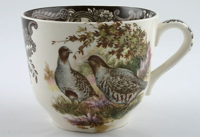 £8.95 • Buy Stunning - Mint - Royal Worcester Palissy - Game Series  Partridge - Cup