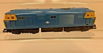 £25 • Buy Hornby Class 35 Conversion  With Hst Power Egg & Bogie See Description