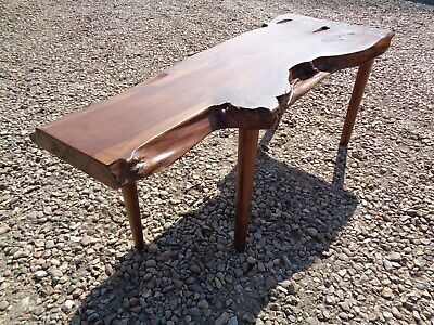 £25 • Buy  Tree Trunk Slice Coffee Table Tree Trunk Section Table