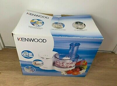 £29.99 • Buy Kenwood FP108 Food Processor- Boxed/ Tested & Working- Attachments/ Accessories