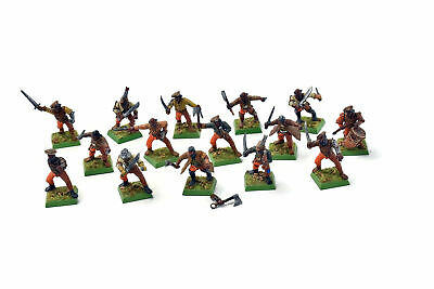 £74.23 • Buy EMPIRE 15 Militia #1 Warhammer Fantasy WELL PAINTED