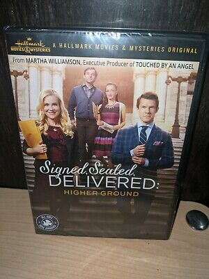 AU57.39 • Buy Signed Sealed Delivered Higher Ground (Eric Mabius) BRAND NEW DVD