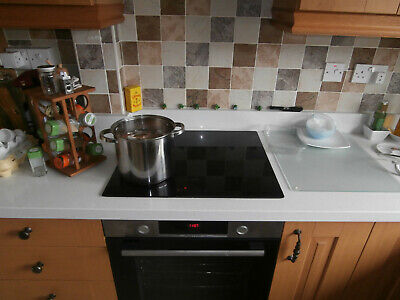 £75 • Buy Bosch PUE611BF1B/03  INDUCTION HOB              RELISTED DUE TO BUYER NO-SHOW