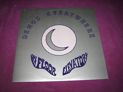 $ CDN25.74 • Buy 13th Floor Elevators - Demo's Everywhere -private Usa Collector Issue R/material