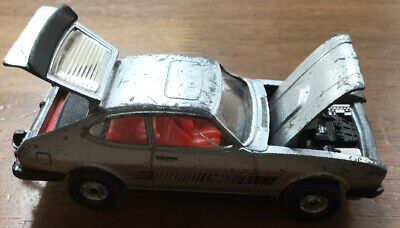 £14.99 • Buy Corgi Toys Ford Capri 3.0S From Tv Series The Professionals