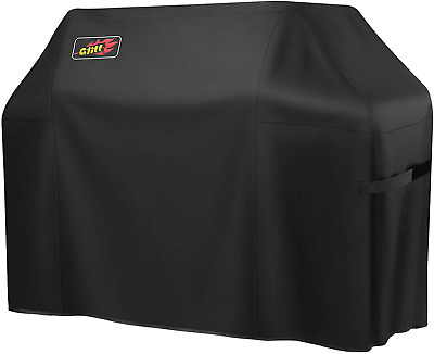 $ CDN67.97 • Buy 60 Inch Grill Cover Replace Weber 7130 Fits Genesis II 3 Burner 300 Series Grill