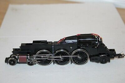£41 • Buy Hornby China Made Lms 4-6-2 Princess Coronation Class  Locomotive Chassis
