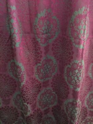 £50 • Buy Vintage 70s Pair Of Curtains. Stunning Colours Will Make A Statement In Any Room