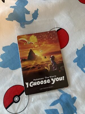 $36.95 • Buy Pokemon The Movie: I Choose You - 3 Card Promo Pack Factory (NEW & SEALED)