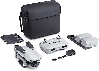 AU2095 • Buy Brand New Original DJI Air 2S Fly More Combo - All In One - [AU STOCK] Free Expr