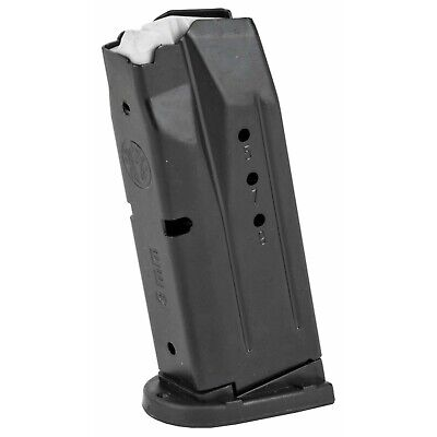$46.95 • Buy Smith & Wesson M&P 9MM 3.6  Sub-Compact Flat Butt Plate 10 Round Factory Mag