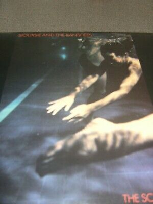 £0.99 • Buy Siouxsie And The Banshees The Scream Polydor Records Deluxe Pold 5009