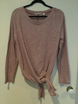 AU8.50 • Buy Country Road Size Large Top