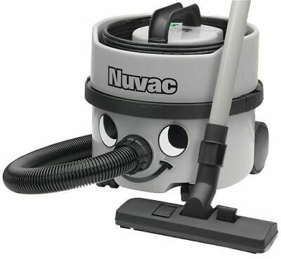 £99.99 • Buy Numatic Nuvac Industrial Commercial Vacuum Cleaner Hoover VNP180 NA1 2020 620 W