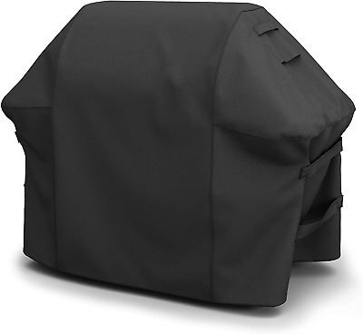 $ CDN69.71 • Buy 65  BBQ Grill Cover Large Replace 7131 For Weber Genesis II 400 Series Gas Grill