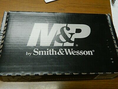 $46.99 • Buy New Smith And Wesson M&p 22, 10 Round Magazine, Box, & Papers
