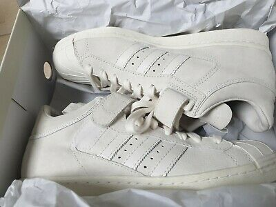 £87 • Buy Rare Adidas Consortium  PRO SHELL - TR  Clean Slate Pack UK8 BNIBWT Deadstock