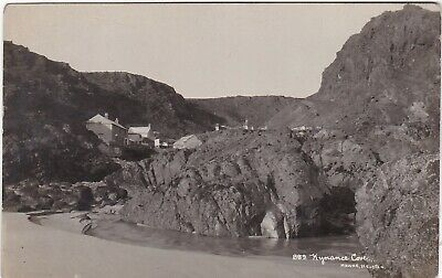 £2.99 • Buy  Cottages & Rocks, Kynance Cove, THE LIZARD, Cornwall RP