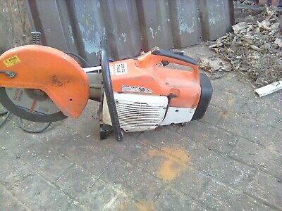 £325 • Buy Stihl TS400 Petrol Disc Cutter Reconditioned