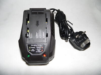 £26.99 • Buy Challenge 18LFC23 20V Replacement Battery Charger RF4958