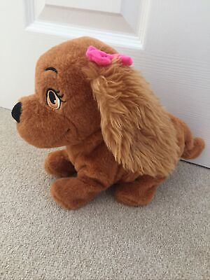 £7 • Buy Club Petz, Lucy The Dog, Interactive Electronic Toy