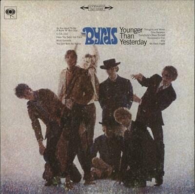 £32.71 • Buy The Byrds Younger Than Yesterday Vinyl .7900.