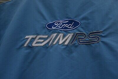 £42 • Buy Ford RS Motorsport  Rally Jacket