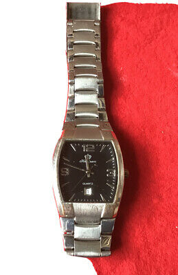 £3.50 • Buy Gents Preowned Watch
