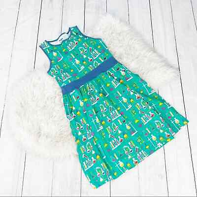 AU78.84 • Buy Svaha Chemistry Fit And Flare Dress Size 8 NEW