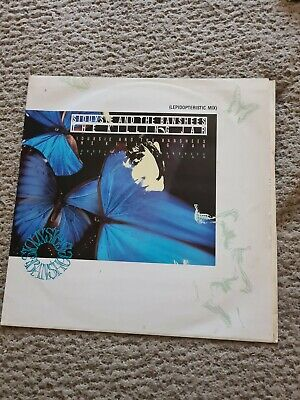 £1 • Buy 12 Inch Single - Siouxsie And The Banshees - The Killing Jar