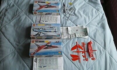 £5 • Buy Airfix Model Kits X3 1:72 Scale For Spares Only, Not Complete