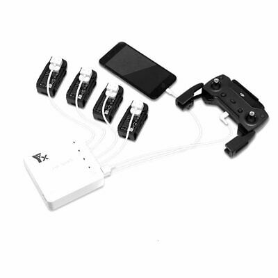 AU71.70 • Buy Battery Charger Remote Control Charging Intelligent Charger For Dji Spark Drone