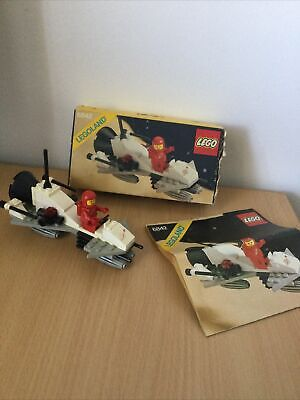 £5.50 • Buy LEGO Classic Space Shuttle Craft (6842) With Original Instructions And Box