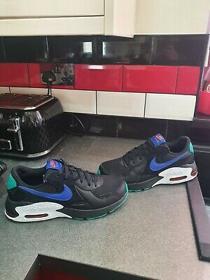 AU64.04 • Buy Nike Air Max Excee Trainers Size Uk 8.5
