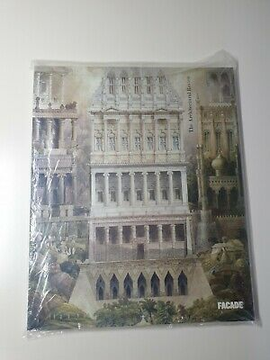 £60 • Buy Facade: The Architectural Review Issue 1444, September 2017