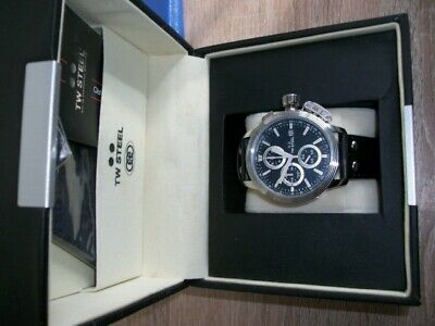 £239 • Buy TW Steel CEO ADESSO Chronograph Watch.